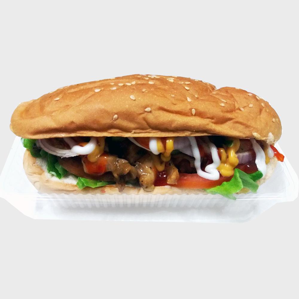 food delivery jelebu kuala klawang Sandwich Chicken Grill